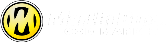Martin Bros. Food Market
